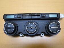 Original VW Touran 1T Klimabedienteil Gebläse  Heizung 2LL9505014 1K0907044DE