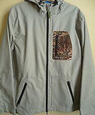 Adidas Originals Camo Tech Hooded Jacket M NWT $130 S89955