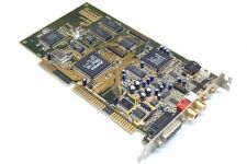 Internal Sound Cards with ISA Slot