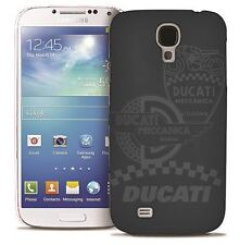 Ducati Historical Handy Cover Samsung Galaxy S4 Schutz - Hülle Phone Case Cover