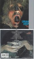 CD--URIAH HEEP--VERY 'EAVY VERY' UMBLE