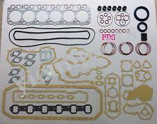 FD6 FD6T overhualing gasket kit for Nissan engine rebuild CM80 CMA81 CM90 truck