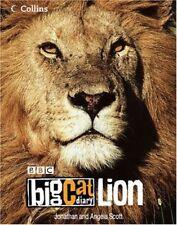 Big Cat Diary: Lion,Jonathan Scott,Angie Scott