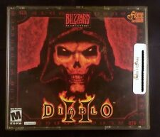 Diablo II (PC, 2000) - 3 CDs in Case