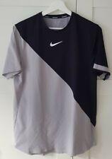 Nike Tennis Del Potro 2018 Tennis Shirt Gr M top Zustand