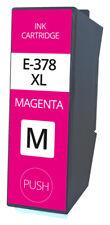 1 TINTE PATRONE 378 (Eichhörnchen) für Epson Expression Premium XP 8500 8505ma