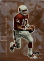 2001 Upper Deck Rookie F/X FB Cards 1-332 (A2249) - You Pick - 10+ FREE SHIP