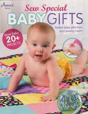 NEW SEW SPECIAL BABY GIFTS 20+ PROJECTS REG. $14.95