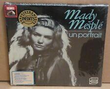 Mady Mesple Un Portrait NEW SEALED vinyl 3 LP record box set opera singer France