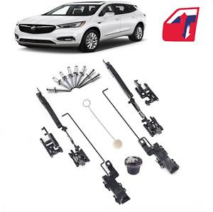 Fits 2007-2014 Saturn Outlook & Buick Enclave Sunroof Repair Kit