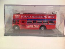 OM41903 Leyland PD3/Queen Mary Open Top-London Pride LTD Edition No 3503 of 4000