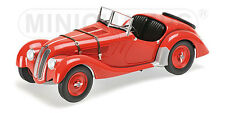 Minichamps 155025031 - BMW 328 - 1936 - RED L.E. 504 pcs. 1/18