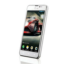 LG  Optimus F5 P875 - 8GB - Weiss (Ohne Simlock) Smartphone