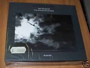 CD doppio JAN GARBAREK THE HILLIARD ENSEMBLE MNEMOSYNE cofanetto ECM NUOVO! 1999