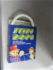 MAGIC TRICK - STIFF ROPE - Thick - FT