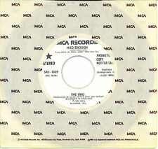 THE WHO  Had Enough  rare promo 45 from 1978