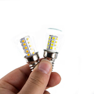 LED Fridge Light E14 3W 220V Mini Night Light LED Bulb Crystal ChandeliersB`hw