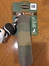 Ruff & Whiskeys Stick Tugz Tug Chew Toy for Dog Puppy Fetch FREE SHIPPING