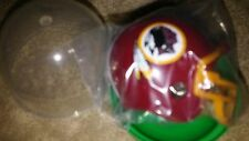 NEW Collectible NFL Pro Mini Team Football Helmet Washington Redskins