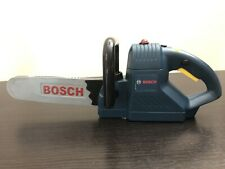 Bosch Battery Powered Chain Saw by Theo Klein Toys - Realistic Play Works