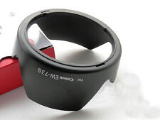 Replacement EW73B EW-73B Petal Lens Hood for Canon for EF-S 18-135mm - UK SELLER