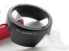 Replacement EW73B Flower Petal Lens Hood for Canon for EF-S 18-135mm - UK SELLER