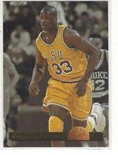 1993 CLASSIC BASKETBALL SPECIAL BONUS SHAQUILLE O'NEAL #SB20 - LSU