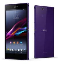 Téléphones mobiles Sony Sony Xperia Z Ultra, 16 Go