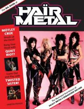 Popoff, Martin - Big Book Of Hair Metal, The - The Illustrated Oral History Of H