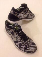 Womens Nike Free 5.0 Tr Fit 5 Running Shoe Trainers UK 4 'RARE MAX 90'S'