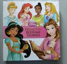 DISNEY PRINCESS Bedtime Stories (Hardcover, 2010)
