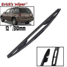"""12"""" Rear Windshield Wiper Blade For Chevrolet Trailblazer 2007-2009 Windscreen"""