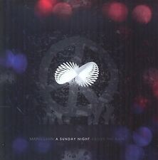 Marillion - A Sunday Night (2xCD 2014) NEW & SEALED