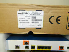 OneAccess ONE300-1P-1P D30, Routeur VOIP ONE 300, Neuf
