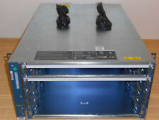 CISCO 12404 4-Slot Chassis router with 2x AC Power Supply