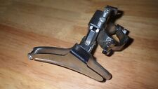 VINTAGE SHIMANO THUNDER BIRD FRONT DERAILLEUR, NEW FOR PARTS