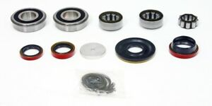Manual Trans Bearing and Seal Overhaul Kit-4WD, NV3500/M50, 5 Speed Trans SKF