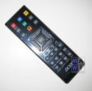 Acer Remote Control For P1515/P1283/P1383W/P1510