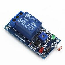 DC 12V Light Control Switch Schalter Photoresistor mit Relais Modul