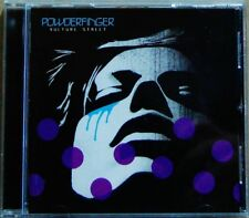 Powderfinger‎–Vulture Street CD Album-2003 OZ Universal Music Australia 9808765