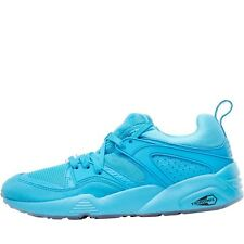 all must go ONLY 39 £!!! PUMA BLAZE OF GLORY REFLECTIVE ATOMIC BLUE-CLEAR WATER