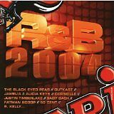 BLACK-EYED PEAS (THE), JAMELIA... - R&B 2004 - CD Album