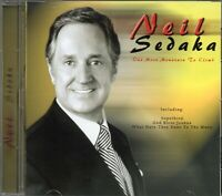 Neil Sedaka - One More Mountain To Climb (2005 CD)