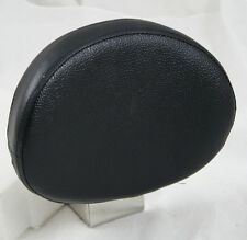 Mutazu Driver Back Rest For Honda Shadow ACE 750 AERO 750
