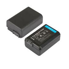 Battery for Sony NP-FW50 A72 A7II A7s A7r SLT-A37 A33 A55 A7 NEX 7 NEX 5 ca