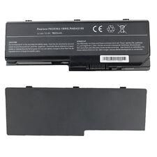 7800mah Akku Für Toshiba Satellite L350 L355 P200 P205 L350D P300D PA3536U-1BRS