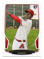 2013 Bowman #88 Didi Gregorius Rookie Card New York Yankees