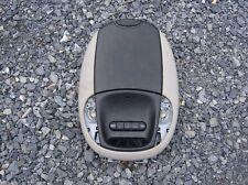 Dodge overhead console control switch fuel OEM 05016283AF Chrysler map lights