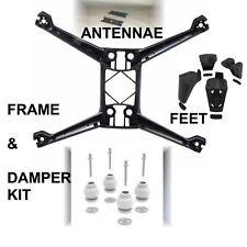 Parrot Bebop 2 Drone Central Cross Frame Accessory Manufacturer Refurbished