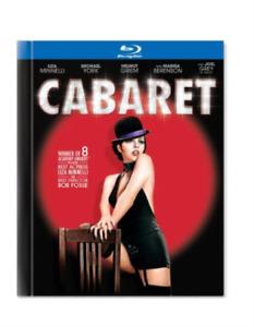 `MINNELLI,LIZA`-CABARET Blu-Ray NUOVO